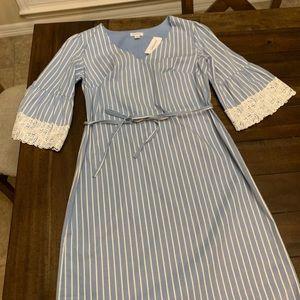 Brand new dress westport (dressbarn)